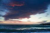 Dit is een foto van een prachtige dageraad — Stockfoto