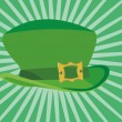 Royalty-Free Stock Vector Image: Leprechaun hat