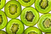Kiwi slices — Photo
