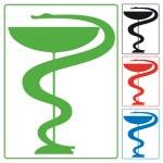 Medical Symbol — Stock Vector #6038332