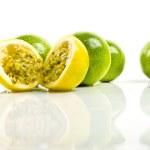 Maracuja - Passion Fruit — Stock Photo