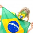 Stock Photo: Brazilian