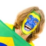 Brazilian — Stock Photo