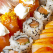 Japanese Cuisine — Stock Photo #5829867