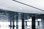Terminal de l'aéroport — Photo