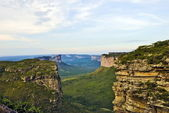 Chapada Diamantina - Brazil — Stock Photo