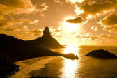 Fernando de Noronha - Brazil — Stock Photo