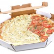 Delivery — Stock Photo #6029662