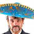 Mexican — Stock Photo