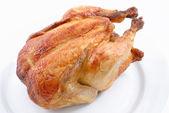 Crispy Chicken — Stock Photo