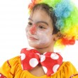 Clown — Stock Photo #6031447
