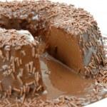 Chocolate Pudding — Stock Photo #6033027
