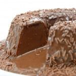 Chocolate — Stock Photo #6033043