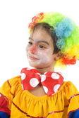 Clown — Foto de Stock