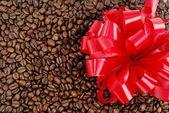 Coffee Gift — Stock Photo