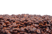 Coffee BG — Stockfoto