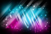 Aurora achtergrond — Stockfoto