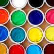 Color paint — Stock Photo #6187998