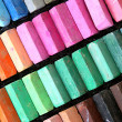 Color pastels — Stock Photo