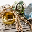 Jewelry — Stock Photo #5731381