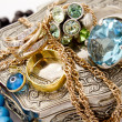 Jewelry — Stock Photo #5731442