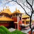 Namobuddha Temple, Nepal — Stock Photo