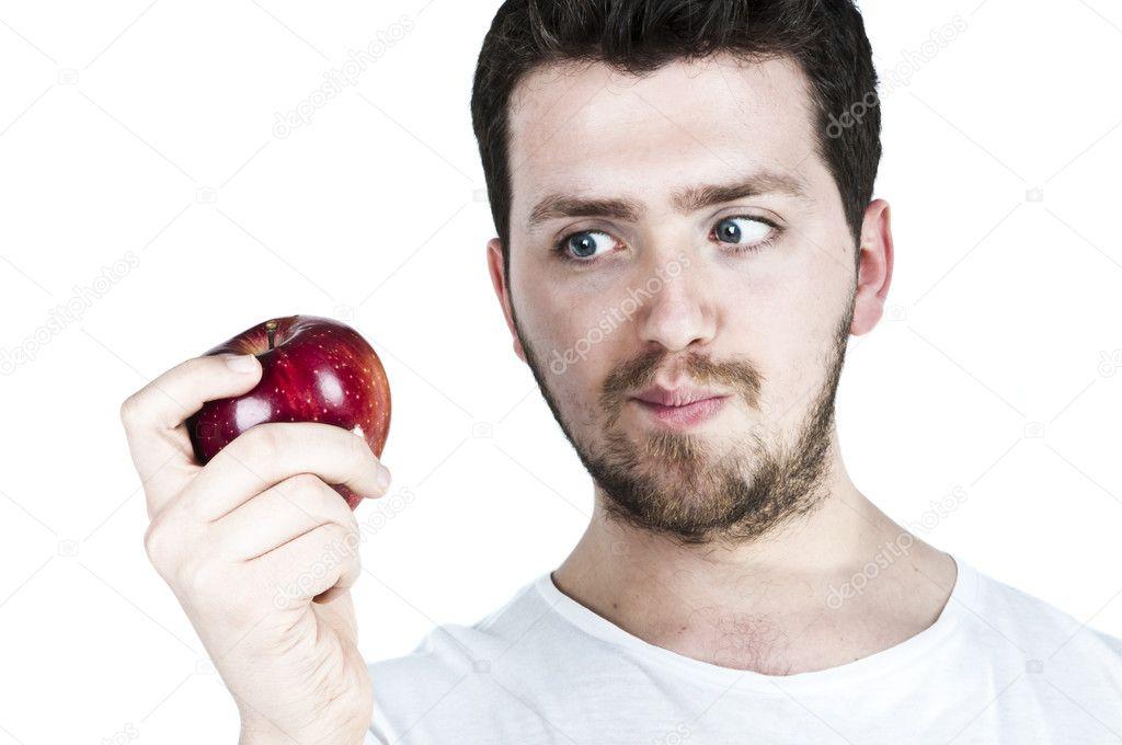 depositphotos_5720169-Young-Man-Eating-A