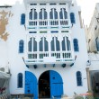Tunisian Architecture - Stockfoto