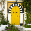 Tunisian Architecture — Stock Photo #5990259
