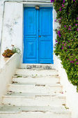 Tunisian Architecture — Stock Photo