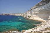 Bonifacio, Corsica — Stock Photo