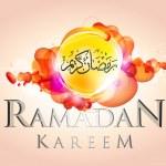 Ramadan Kareem — Stock Vector #6220313