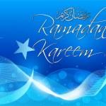 Ramadan Kareem — Stock Vector #6272103