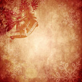 Beautiful Christmas Background — Photo