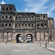View on Porta Nigra in Trier, Germay — Stock Photo