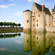 Sully-sur-loire — Stock Photo