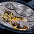 Disassembled wristwatch — Stock Photo