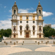 Carmo Church in Faro, Portugal — Stock Photo