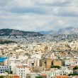 View on Athens, Greece — Stock Photo