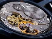 Disassembled wristwatch — Stock Photo