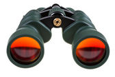Big field binocular — Stock Photo