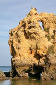 Erosion of rock — Stock Photo