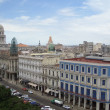 View on old Havana — Stock Photo