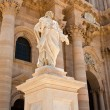 Stock Photo: Cathedral of Syracuse, Sicily
