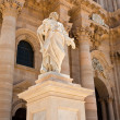Cathedral of Syracuse, Sicily - Foto Stock