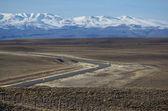 El Calafate, patagonia, Argentina — Stock Photo