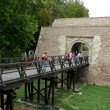 Fortress Kalemegdan — Stock Photo