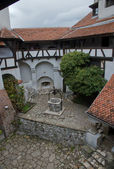 Bran Castle,Romania — Stock Photo