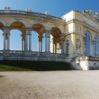 Schoenbrunn Vienna — Stock Photo