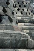 Background Borobudur — Stock Photo